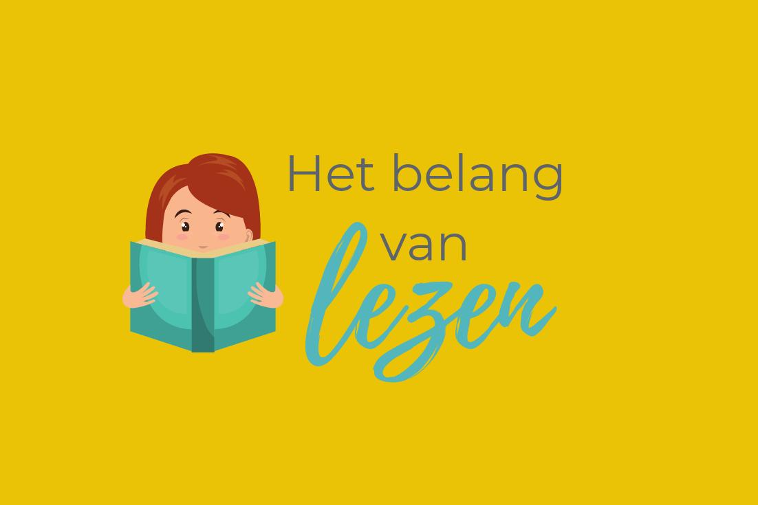 Het belang van lezen