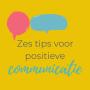 Zes tips voor positieve communicatie tussen ouders en leerkracht
