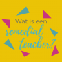 Wat is een remedial teacher?
