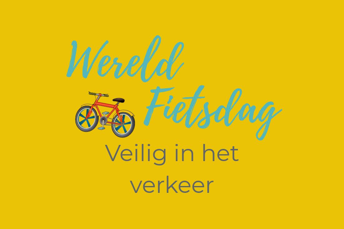Wereld Fietsdag!